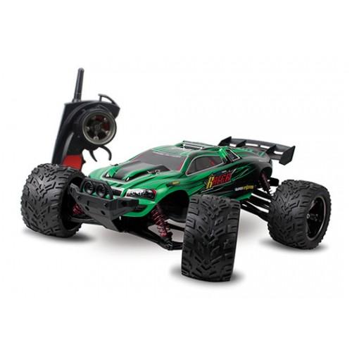 Auto rc Racer Truggy 1/12 2.4GHz 9116 (Zielony)