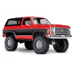 TRAXXAS TRX-4 Chevrolet K5...