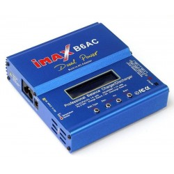 IMAX Ładowarka B6AC 80W 6A...