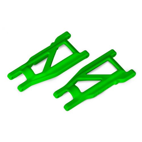 Wahacze 2szt. (zielone) / Suspension arms