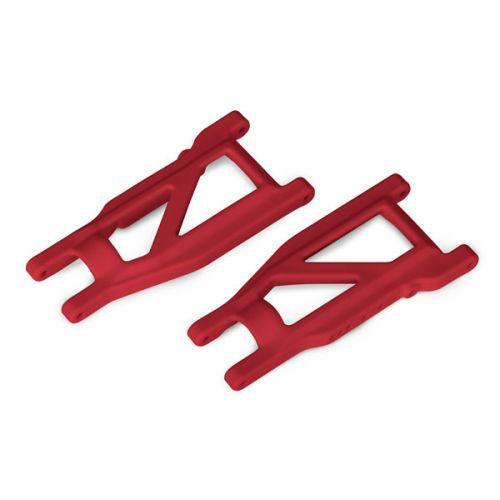 Wahacze 2szt. (czerwone) / Suspension arms