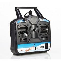 FLYSKY Symulator FS-SM600 6CH