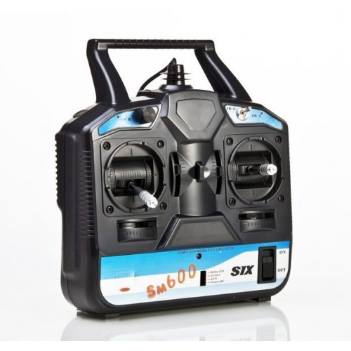 Symulator FS-SM600 6CH