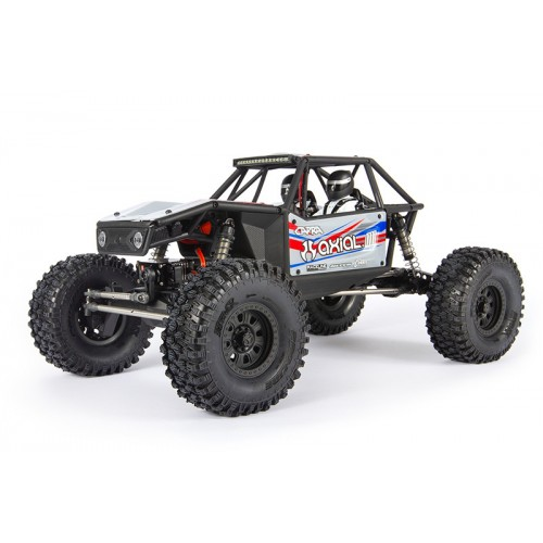 Capra 1.9 4WD 1/10 Unlimited Trail Buggy Kit