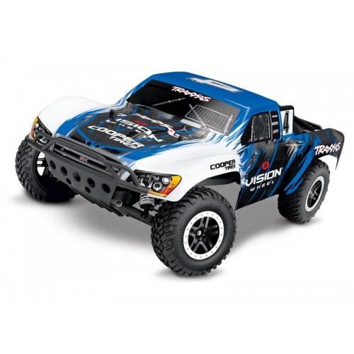 Auto Slash Pro XL-5 2WD 1/10 - Vision