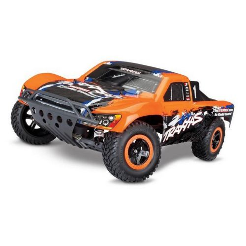 Auto Slash Pro 2WD 1/10 (pomarańczowy)