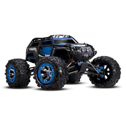Auto Summit 4WD Monster Truck 1/10 (niebieski)