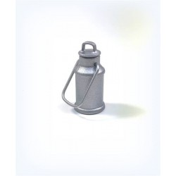 ABSIMA 1/10 Milk Can