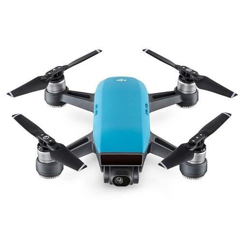 Dron Spark Sky Blue (niebieski) + Szkolenie -20%