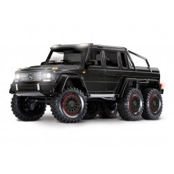 TRAXXAS TRX-6 Mercedes-Benz...