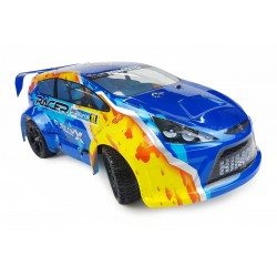 HIMOTO Rally Car Brushless...