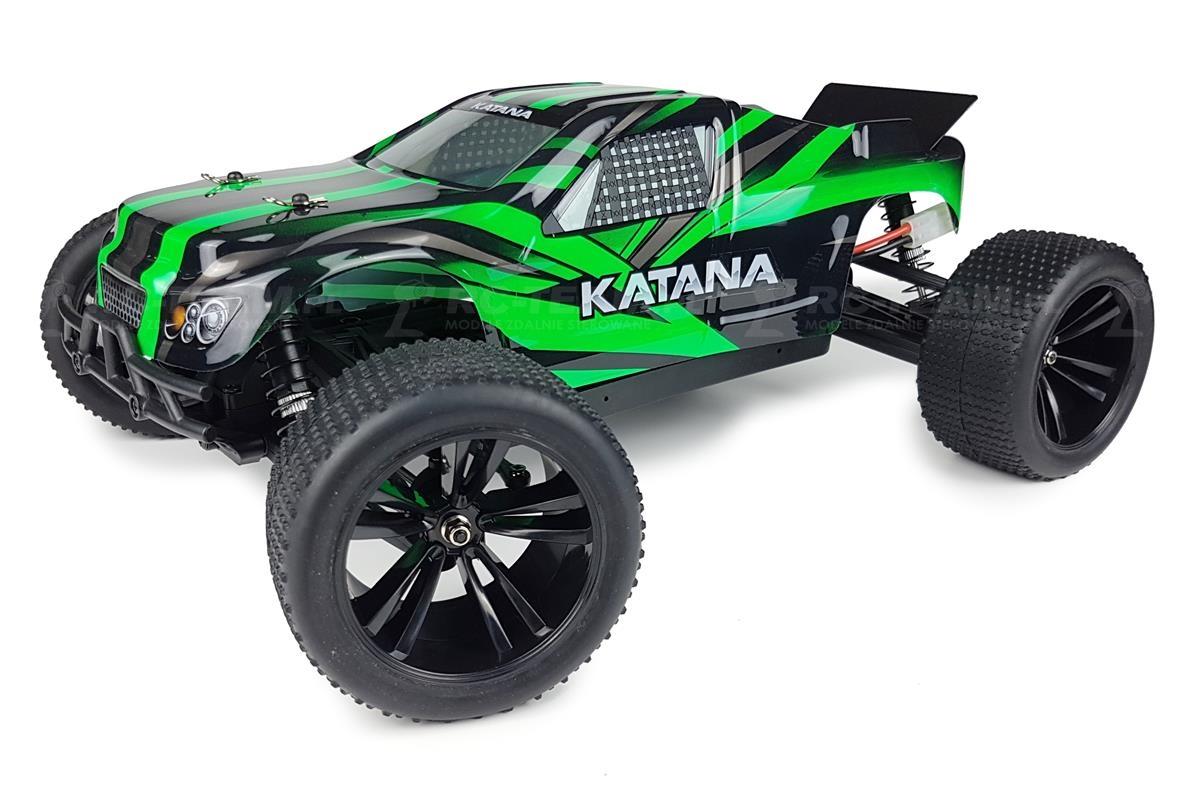 HIMOTO Katana Truggy E10XT 1/10 2.4GHz RTR