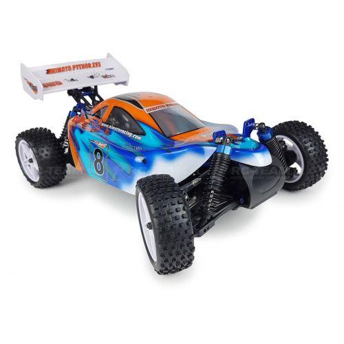 ZmotoZ3 Buggy (HSP XSTR) 1/10 2.4GHz
