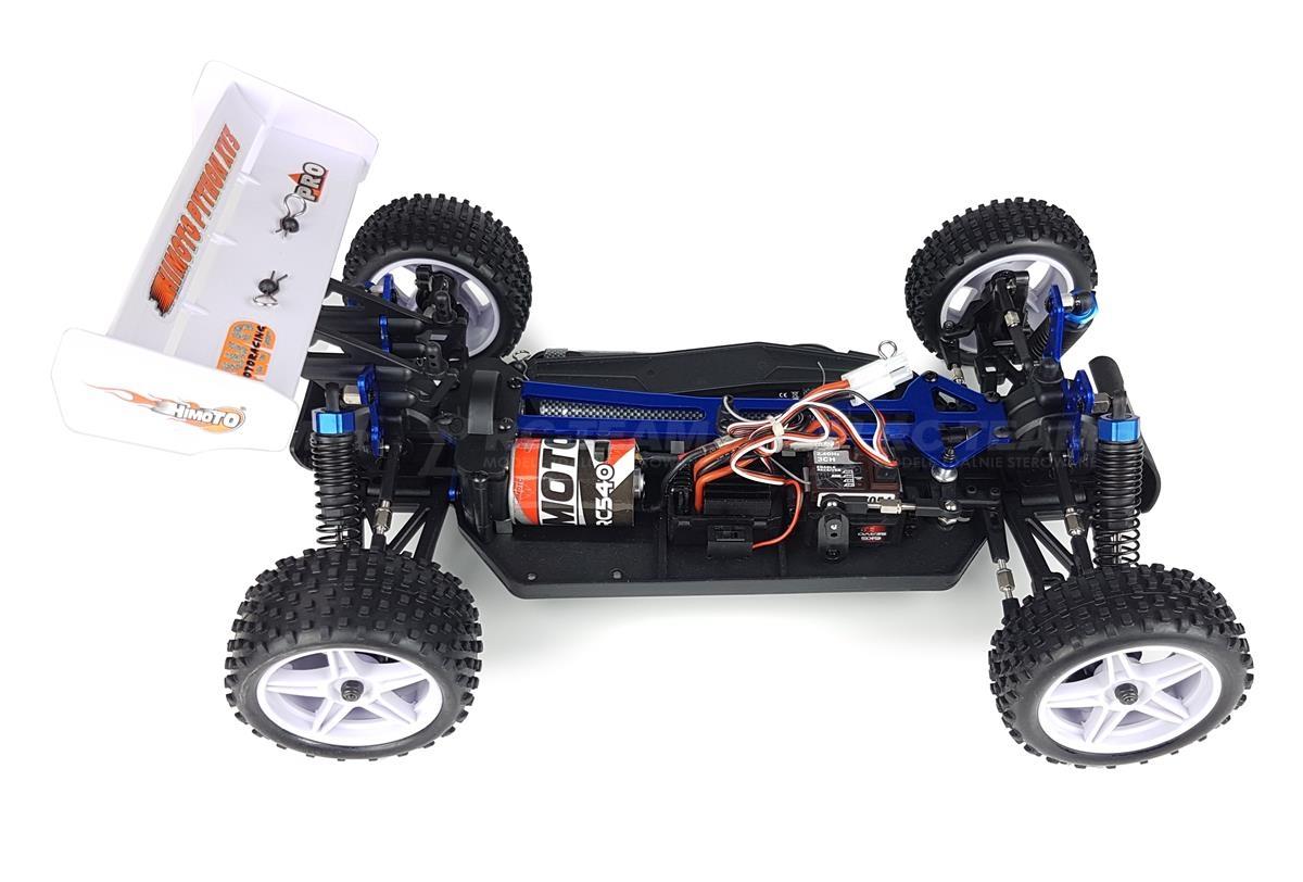 HIMOTO ZmotoZ3 Buggy (HSP XSTR) 1/10 2.4GHz