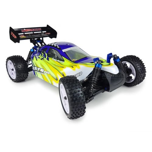 ZmotoZ3 Buggy (HSP XSTR) 1/10 2.4GHz