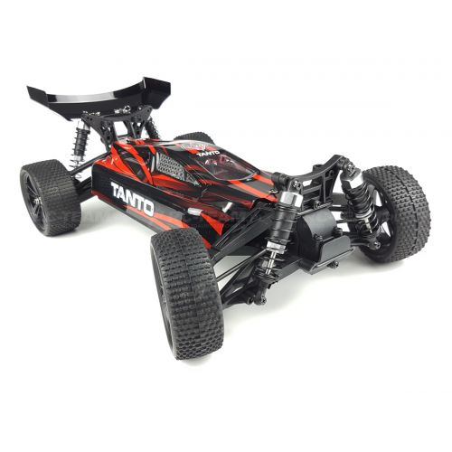 Tanto Brushless Buggy E10XBL 1/10 2.4GHz RTR