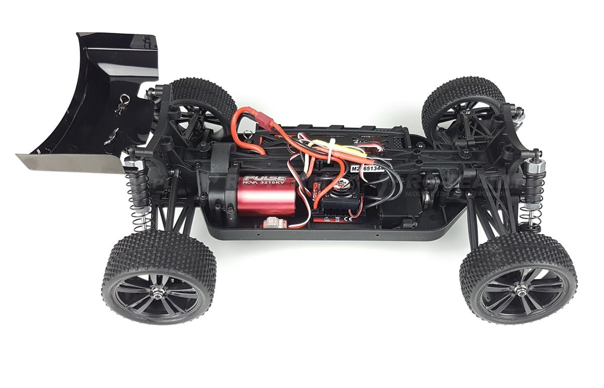 HIMOTO Tanto Brushless Buggy E10XBL 1/10 2.4GHz RTR