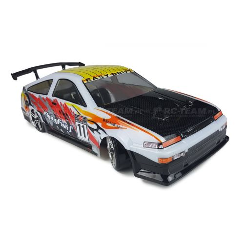 Drift Car TC (HSP Flying Fish 1) - Toyota AE86 Trueno 1/10 2.4GHz