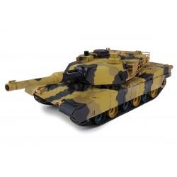 HENG LONG Czołg U.S. Abrams...