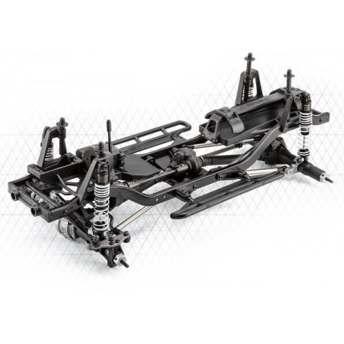 Venture SBK 4WD - Scale Builder Kit
