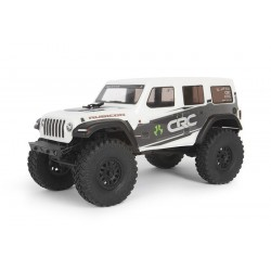 AXIAL SCX24 2019 Jeep...