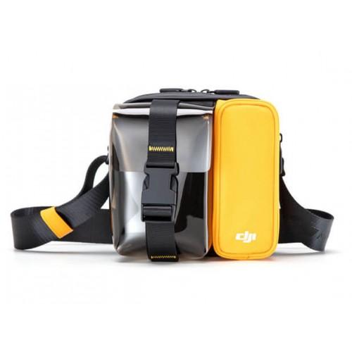 Torba / Mini Bag do Mavic Mini (czarno-żółta)