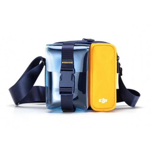 Torba / Mini Bag do Mavic Mini (niebiesko-żółta)