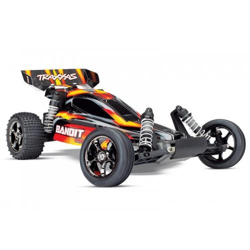 Auto Bandit VXL 2WD 1/10 Buggy 115km/h + TSM (pomarańczowy)
