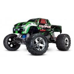 TRAXXAS Auto Stampede XL-5...
