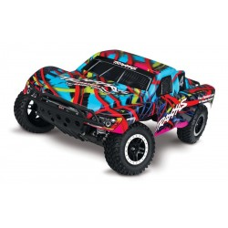 TRAXXAS Auto Slash VXL Pro...