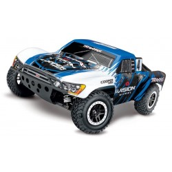 TRAXXAS Auto Slash VXL 4WD...