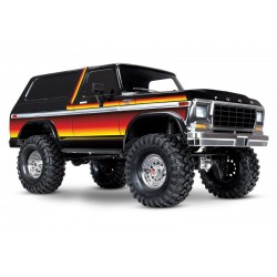 TRAXXAS Auto TRX-4 Ford...