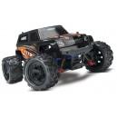 Auto LaTrax Teton 4WD 1/18 Monster Truck (orange)