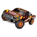 Auto Slash XL-5 4WD 1/10 (pomarańczowy)