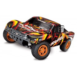 TRAXXAS Auto Slash XL-5 4WD...