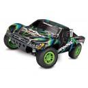 Auto Slash XL-5 4WD 1/10 (zielony)