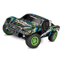 TRAXXAS Auto Slash XL-5 4WD...