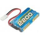 Akumulator 2200mAh 9,6V NiMH TAMIYA