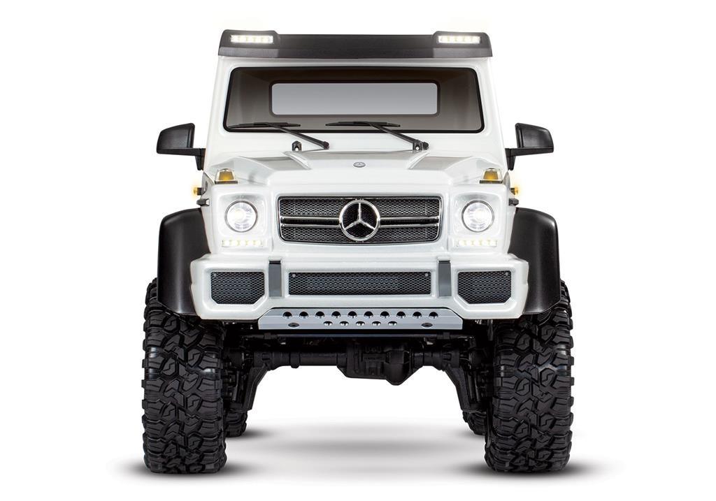 TRAXXAS TRX-6 Mercedes Benz G 63 AMG 6x6