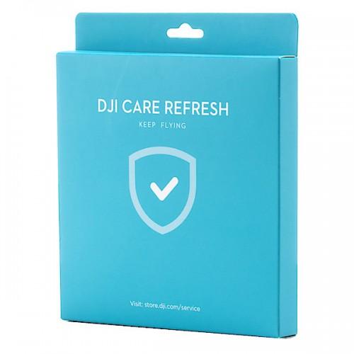KOD - Ubezpieczenie / DJI Care Refresh do DJI Mavic Air 2