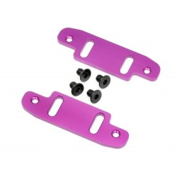 UNIVERSAL ENGINE PLATE (2pcs)