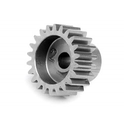 PINION GEAR 22TOOTH (0.6M)