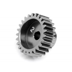 PINION GEAR 25 TOOTH (0.6M)