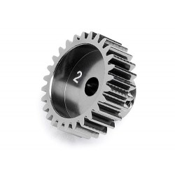 PINION GEAR 27 TOOTH (0.6M)