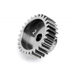 PINION GEAR 28 TOOTH (0.6M)