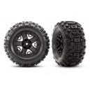Koła Sledgehammer Extreme Terrain Tires do Hoss, Rustler, Stampede