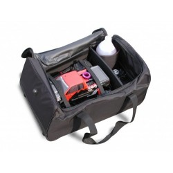 HPI CARRYING BAG (XL/SAVAGE SIZE/BLACK)