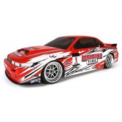 HPI RACING E10 Drift Nissan...