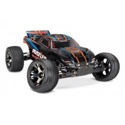TRAXXAS Auto Rustler VXL...