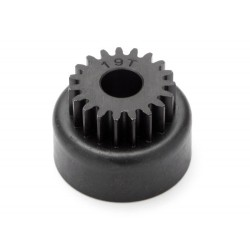 CLUTCH BELL 19 TOOTH (1M)